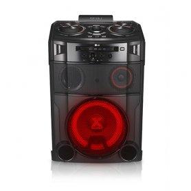 Parlante Bluetooth MiniComponente LG- OM7550