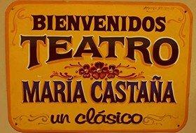 2x1 Centro Cultural María Castaña