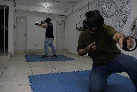 2x1 Alianza Realidad Virtual